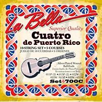 Labella 700C Puerto Rican Cuatro  ...