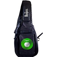 Perri's The Beatles Bass Guitar Bag Green Apple