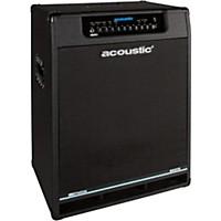 Acoustic Bn3115 300W 1X15 Neodymium Bass  ...
