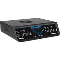 Acoustic B1000hd 1,000W Bass Amp  ...
