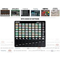 Akai Professional Apc Mini Ableton Live Controller With Free Software With Free Trackplug Aax Special Signal Processing Software