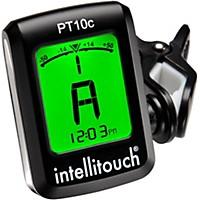 Intellitouch Pt10c Mini Clip-On Tuner
