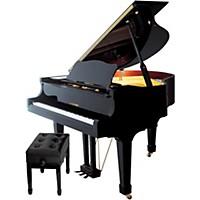 Suzuki Acoustic Pianos Szg-53 Acoustic Grand Piano 5'3