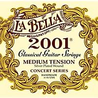 Labella 2001 Medium Tension Classical Guitar  ...