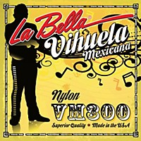 Labella Vm300 Mexican Vihuela  ...