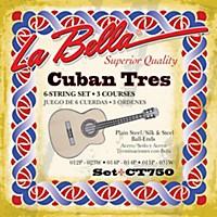 Labella Ct750 Cuban Tres  ...