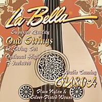 Labella Ou80a Oud Strings Arabic Tuning