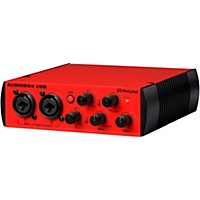 Presonus Audiobox Usb Red