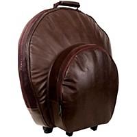 Sabian Pro 24 Vintage Cymbal Bag Vintage Brown