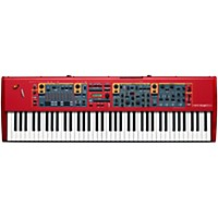 Nord Stage 2 Ex 76 Key  ...