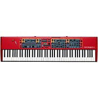 Nord Stage 2 Ex 88-Key  ...