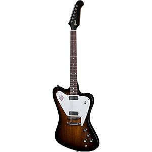Gibson Firebird Non-Reverse Limited Edition Electric Guitar Vintage Sunburst