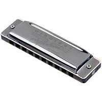 Fender Midnight Special Harmonica Key Of G