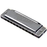 Fender Midnight Special Harmonica Key Of D