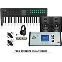 Korg Korg 49 Key Taktile Triton Keyboard Lab For 8 Students And 1 Teacher