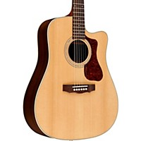 Guild Westerly Collection D-150Ce Acoustic-Electric Guitar Natural