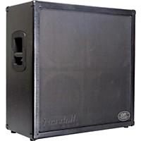 Randall Kh412 Kirk Hammett Signature 240W 4X12 Guitar Speaker Cabinet