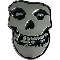 C&D Visionary Misfits Skull Belt Buckle