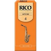 Rico Alto Saxophone Reeds, Box Of 25  ...