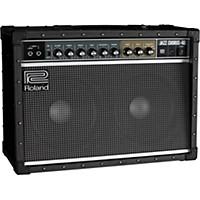 Roland Jc-40 40W 2X10 Jazz Chorus Guitar  ...