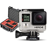 Gopro Hero4 Black Standard With Double  ...