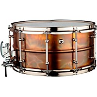 Ddrum Modern Tone Weathered Patina Snare  ...