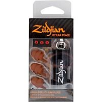 Zildjian Hd Earplugs Dark