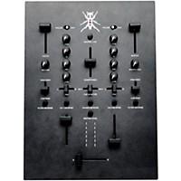 Dj Tech Thud Rumble Trx Scratch Mixer Black
