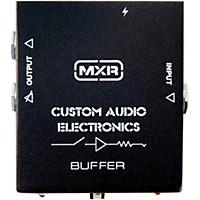 Mxr Mc406 Cae Buffer Guitar Effects Pedal