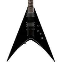 Esp Ltd V-401B Baritone Electric Guitar  ...