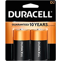 Duracell D Batteries  ...