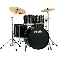Tama Imperialstar 5-Piece Drum Set With  ...