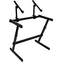 Quik-Lok 2 Tier Keyboard Stand