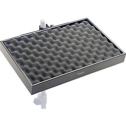 Stagg Percussion Tray Large