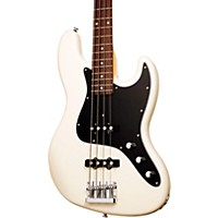 Schecter Guitar Research Schecter 1577 Diamond J 4Str Bass Ivory