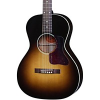 Gibson Limited Edition L-00 12 Fret Acoustic-Electric Guitar Vintage Sunburst