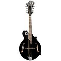 Michael Kelly Legacy Black Out F Style Mandolin Black