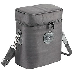 Gard Trumpet Mute Bag Synthetic With Leather Trim