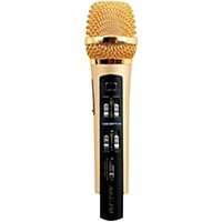 Vocopro All-U Karaoke Fm Mic For Android & Ios