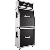 Marshall 2555X Silver Jubilee Reissue 100 W Tube Guitar Amplifier Full Stack
