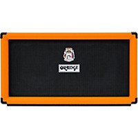 Orange Amplifiers Obc210 400W 2X10 Mini Bass Speaker Cabinet Orange