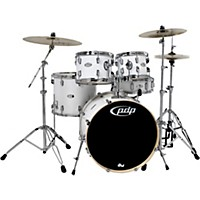 Pdp Mainstage 5-Piece Drum Set With Zildjian  ...