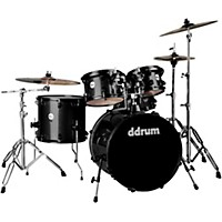 Ddrum Journeyman2 Series Player 5-Piece Drum  ...