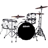 Ddrum Journeyman2 Series Rambler 5-Piece  ...