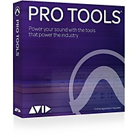 Avid Pro Tools 12.5 With 1-Year Upgrade Plan  ...