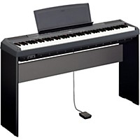 Yamaha P-115  Digital Piano With L-85  ...