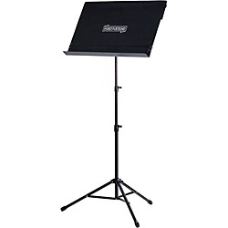 Portastand Troubadour Music Stand Black