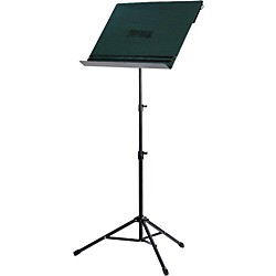 Portastand Troubadour Music Stand Green