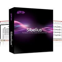 Sibelius Sibelius +Photoscore And Audioscore  ...