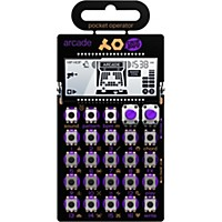 Teenage Engineering Pocket Operator Arcade  ...
